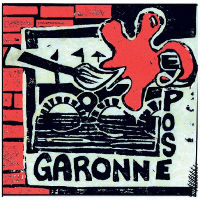 La Garonne Expose